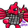 charmeleon Chinese costume.png