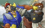 Falcon_PUNCH_by_Coelasquid.jpg